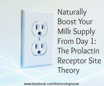 how to build your milk supply